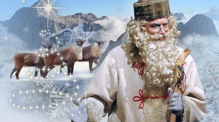 Stari dobri Dedek Mraz