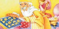 Sveti Miklavž, obdarovalec otrok