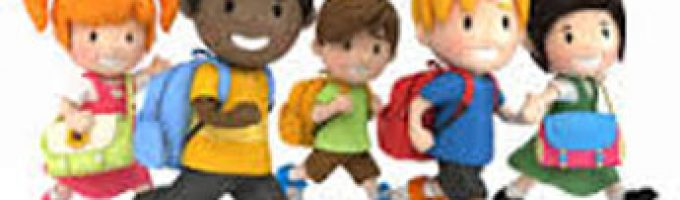 Organizirano otroško varstvo
