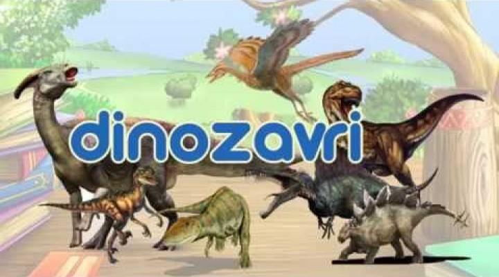 15 najbolj poznanih dinozavrov