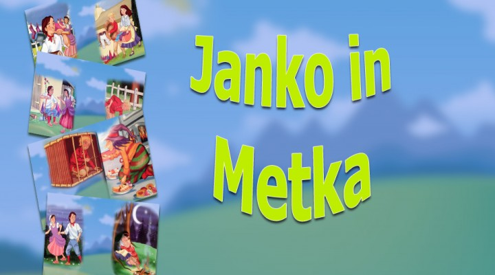 Janko in Metka