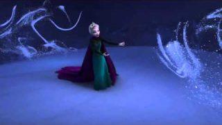 Ledeno kraljestvo – Zaživim