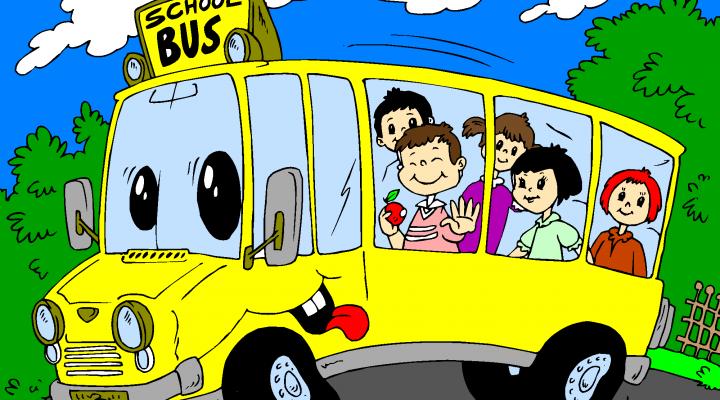 Šolski avtobus