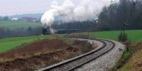 Parni vlak