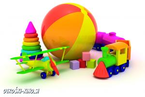 Igre za otroke