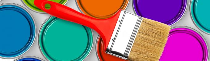 Otroci in prepoznavanje barv