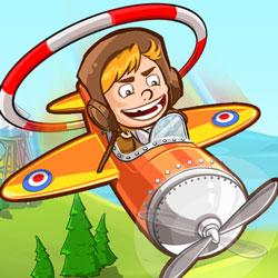 Žepna krila WW2
